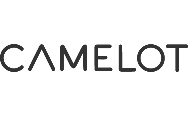 Camelot Logo - safepass.me® customers