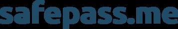 Safepass.me logo